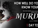 Murder III