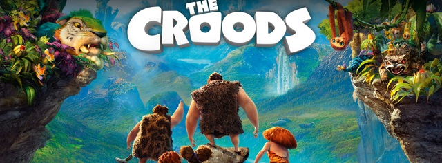 thecrood