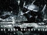 The Dark KnightRises