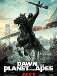 Dawn of the Planet of the Apes (1)