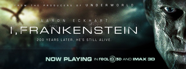 I, Frankenstein)