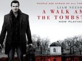 A Walk Among theTombstones