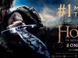 The Hobbit III