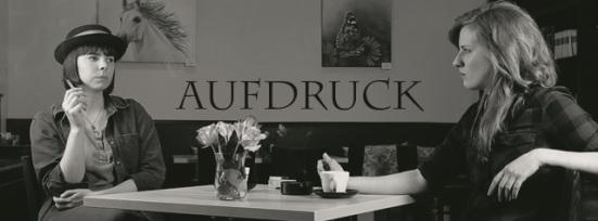 AUFDRUCK