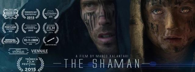 shaman review