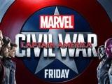 Captain America: CivilWar
