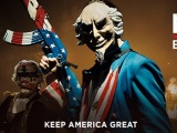 The Purge: ElectionYear