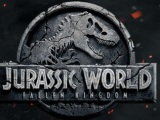 Jurassic World II
