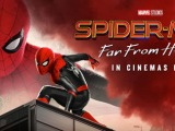 Spider-Man: Far FromHome